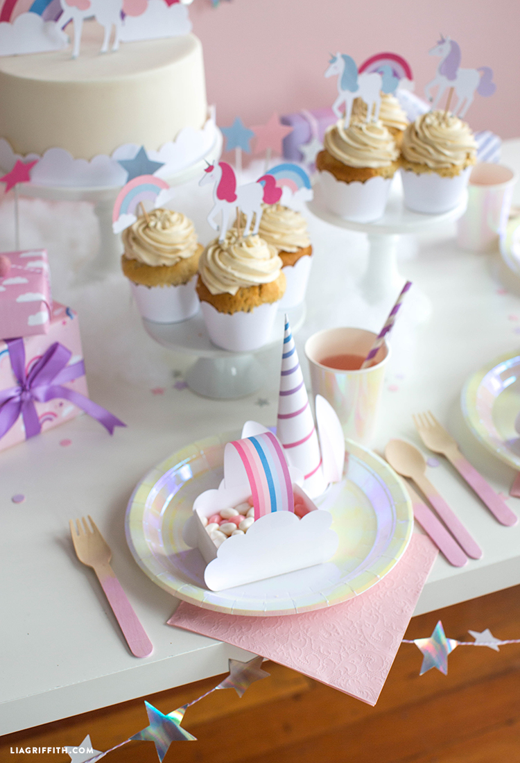 diy kids party
