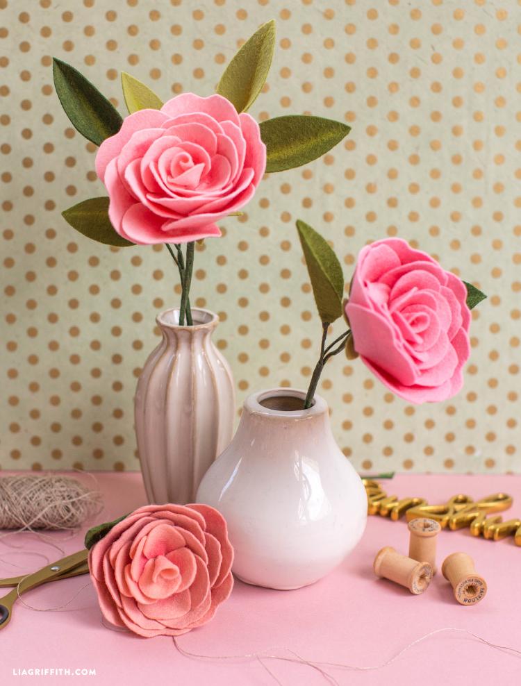 diy camellia