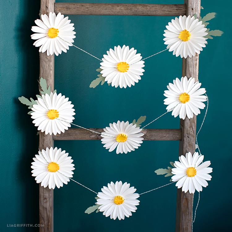 DIY daisy chain