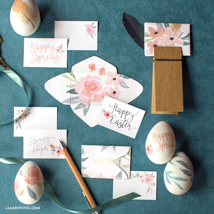easter notes