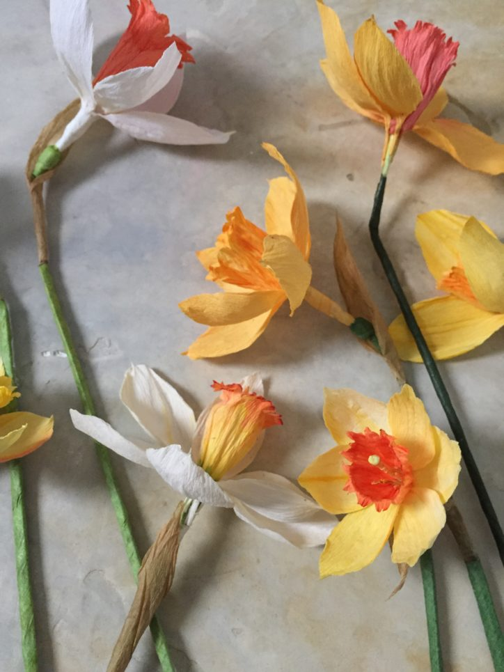 paper florist