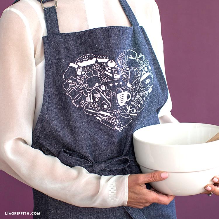 love apron