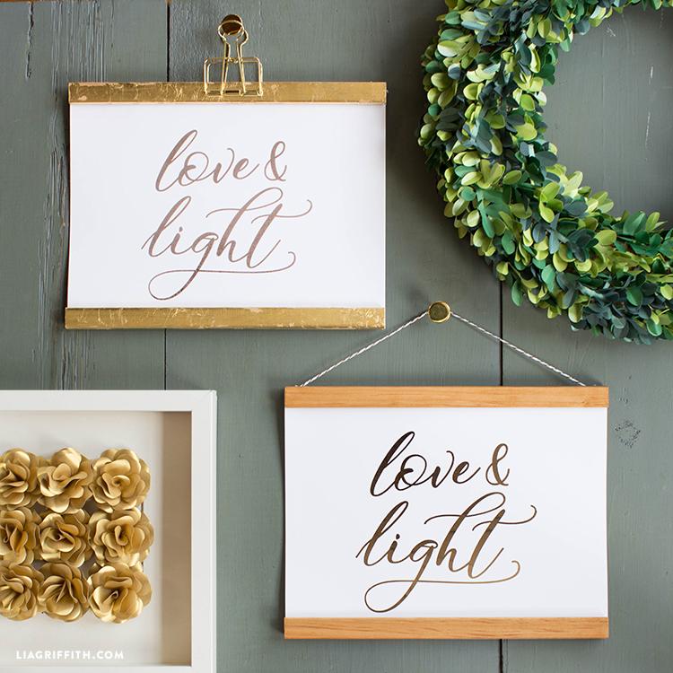 easy artwork hangers