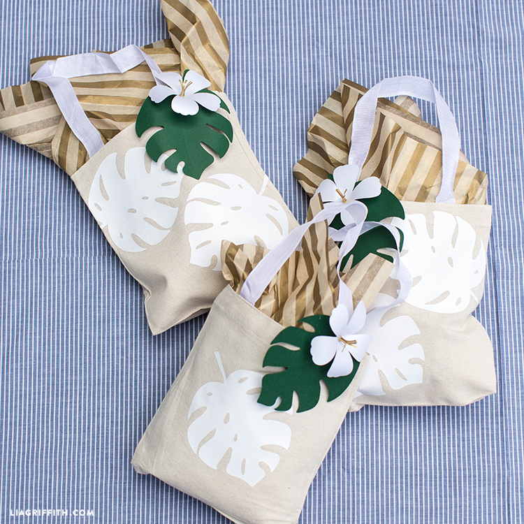 summertime goody bags